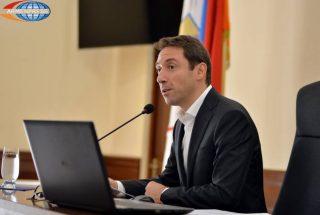 Քաղաքապետ Մարությանը ավագանու նիստի օրակարգից հանեց աշխատավարձերի բարձրացման հարցը