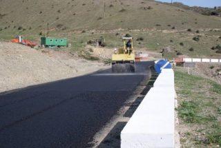 Համաշխարհային բանկը 13,4 մլն եվրո կհատկացնի Հայաստանին գյուղական ճանապարհի վերակառուցման համար