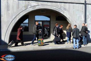 Դավիթ Անանյանը պարզաբանել է Բագրատաշենի մաքսակետում Թուրքիայից Հայաստան ժամանածների ուղեբեռների հետ կապված խնդիրը