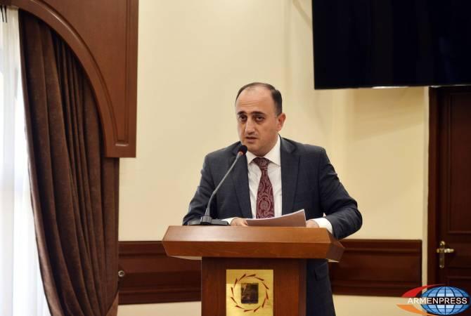 Երևանը մինչև հուլիսի վերջ կունենա 24 նոր աղբատար մեքենա