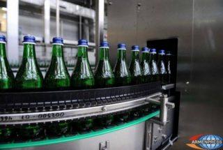 Չինական ընկերությունը Ստեփանավանում կիրականացնի հանքային ջրերի ներդրումային ծրագիր. կստեղծվի մինչև 50 նոր աշխատատեղ