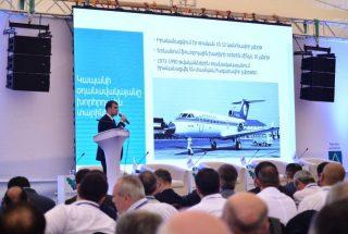 Ներդրումային ծրագրի շնորհիվ Կապանի օդանավակայանը կհամապատասխանի միջազգային ստանդարտներին