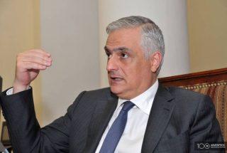Մհեր Գրիգորյան. Հայաստանը մակրոշոկերի դեպքում ցանկացած պահի ԱՄՀ-ից վարկ վերցնելու հնարավորություն է ստացել