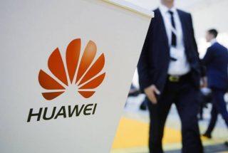 Huawei-ն արտաքսել Է ամերիկացի գործընկերներին. Financial Times