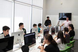 Beeline-ի և Թումոյի  համատեղ նախագծի շրջանակում առաջին աշխատարանի մասնակիցները ներկայացրին դասընթացի արդյունքները