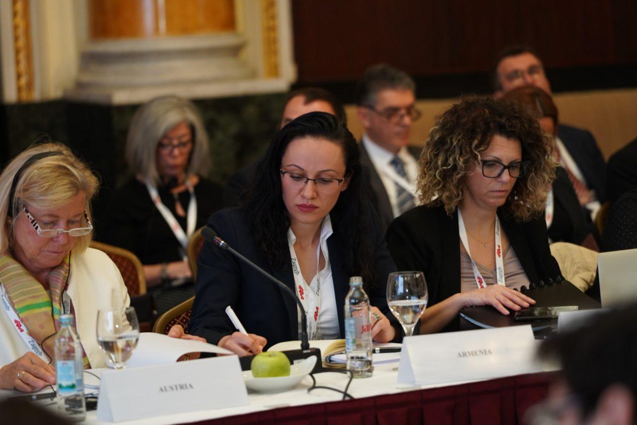 Զբոսաշրջության կոմիտեն մասնակցում է ՄԱԿ-ի Զբոսաշրջության համաշխարհային կազմակերպության նիստին