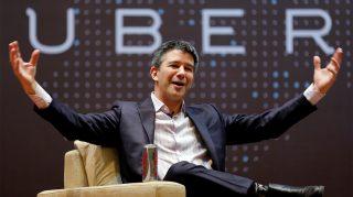 25 սլայդ 70 մլրդ դոլարով. պրեզենտացիա, որի շնորհիվ Uber-ի բիզնեսն աճեց