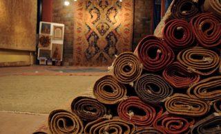 2020թ. հունվար-հունիսին Հայաստանում գորգերի արտադրությունն աճել է 1.8 անգամ