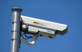 Ճանապարհային ոստիկանություն. արագաչափերն ու տեսախցիկները պատկանում են պետությանը