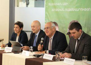 ՀԲԸՄ. քառապատկվում են ջանքերը՝ նոր շունչ հաղորդելու Արցախի տնտեսությանը և աջակցելու ժողովրդին