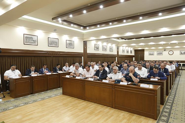 Երևանում տուրքերի հավաքագրումը նախորդ տարվա համեմատ ավելի է 220 մլն դրամով