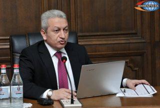Հայաստանում նախորդ տարի պետբյուջեի եկամուտը կազմել է 1 տրիլիոն 342 մլրդ դրամ. արձանագրվել է ծրագրի 98.3 տոկոս կատարողական