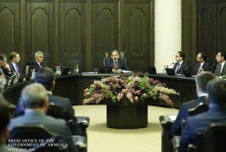Հայաստանի պետական հետաքրքրությունների ֆոնդն աջակցելու է  կառավարությանը ներդրումային միջավայրի կատարելագործմանն ուղղված բարեփոխումներում