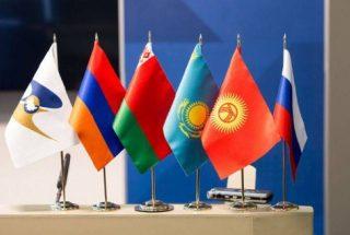 Փաշինյանը հեռանկարային է համարում ԵԱՏՄ-ԵՄ համագործակցությունը խորացնելու քաղաքականությունը