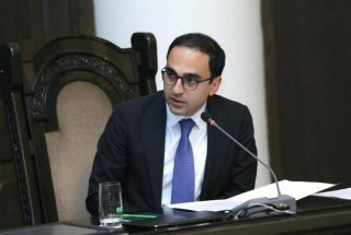 Հայաստանի կառավարությունը որդեգրել է նորարարական և ներառական տնտեսություն կառուցելու ուղին. Տիգրան Ավինյան