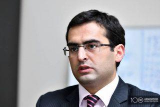 Հայաստանն ու Չինաստանը երկկողմ ուղղություններով դյուրացնում են բեռնափոխադրումները