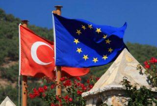 ԵՄ-ն կարող Է սառեցնել Անկարայի հետ բանակցությունները մաքսային միության համաձայնագրի շուրջը