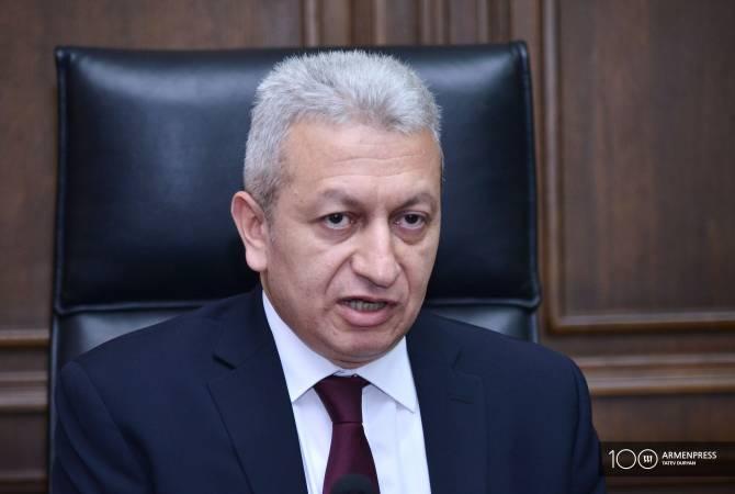 Հայաստանը նախատեսում է իրականացնել նոր վարկային ծրագրեր