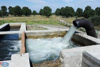 ԱԺ-ն առաջին ընթերցմամբ ընդունեց ոռոգման ջրի դիմաց միայն անկանխիկ ձևով վճարելու ջրօգտագործողի պարտականությունն ամրագրող նախագիծը