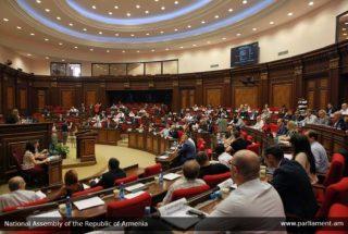 ԱԺ-ն միաձայն վավերացրեց ՀՀ-ի և Կորեայի կառավարությունների միջև ներդրումների խրախուսման ու փոխադարձ պաշտպանության մասին համաձայնագիրը