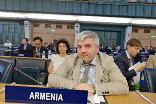 Հայաստանն ու ՄԱԿ-ի պարենի և գյուղատնտեսության կազմակերպությունը քննարկում են համագործակցության խորացման հնարավորությունը