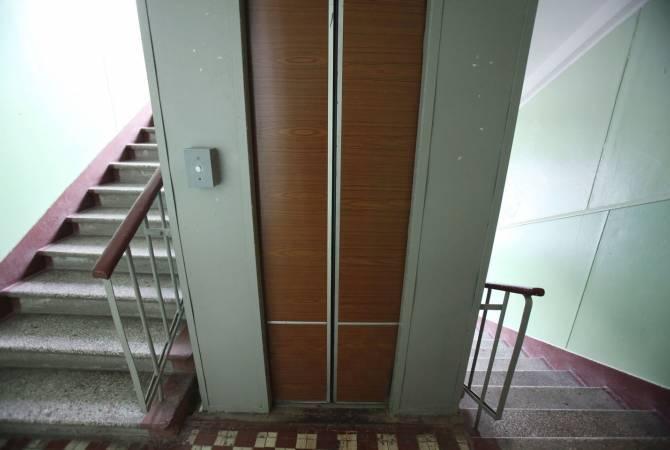 Մայրաքաղաքում հին վերելակները նորերով փոխարինելու համար կհայտարարվի մրցույթ