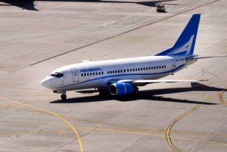 «Արմենիա» ավիաընկերությունն ստացել է Երևան-Մոսկվա-Երևան ուղիղ կանոնավոր չվերթերի թույլտվություն