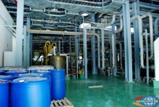 Siemens-ը Երևանի նոր ՋԷԿ-ին սարքավորումներ կմատակարարի և կտրամադրի սպասարկում