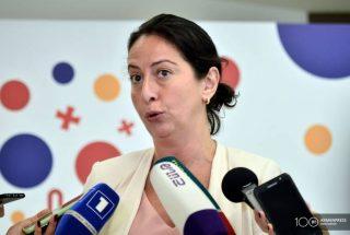 Վրացի գործարարները շահագրգռված են հայ գործընկերների հետ համագործակցել տարբեր ոլորտներում