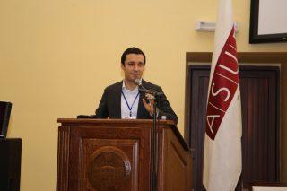 Տնտեսագիտական մտքի զարգացումն առանցքում. ՀՊՏՀ-ում մեկնարկեց Հայկական տնտեսագիտական միության ամենամյա գիտաժողովը