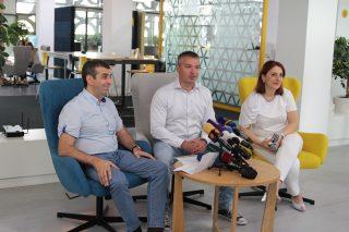 Beeline-ը  և Նիկիտա Մոբայլն  առաջինը Հայաստանում գործարկեցին Mobile ID ծառայությունը