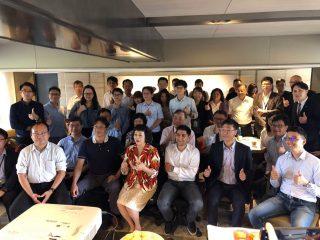 «WCIT 2019»-ը ներկայացվել է ասիացի գործարարներին