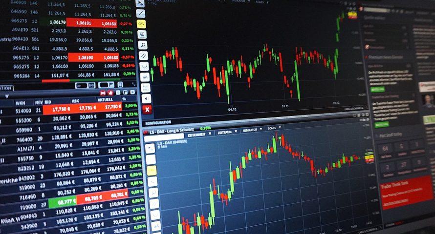 TradingView․  Թրեյդինգի աշխարհում արդյունավետությունը բարձրացնող լավագույն գործիքը