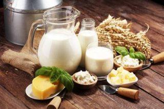 2020թ. հունվար-հունիսին Հայաստանում կաթի արտադրությունն աճել է 15.6%-ով