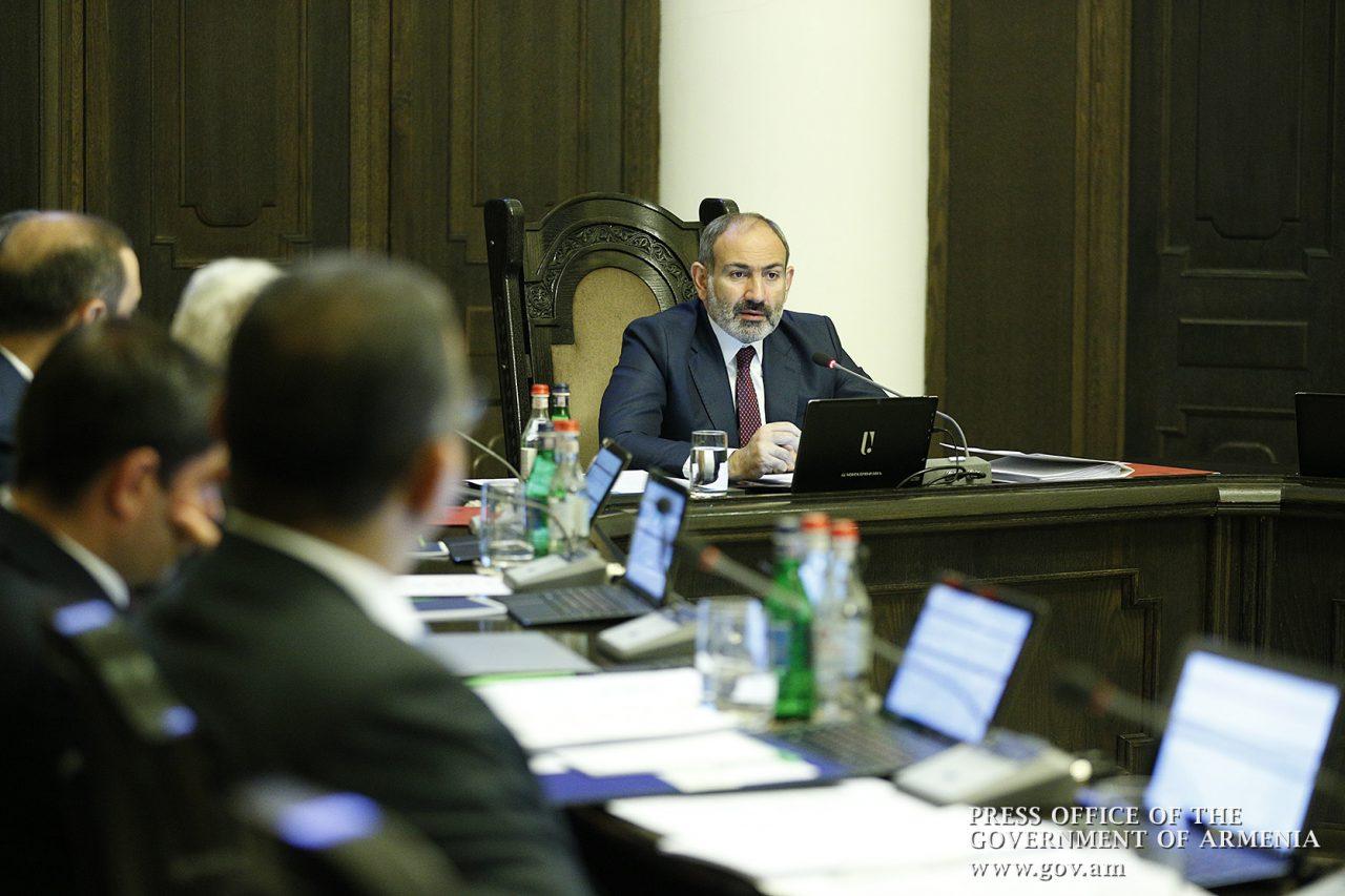 Պետբյուջեի եկամտային մասի գերակատարման արդյունքում հավելյալ 105 մլն դրամ հատկացվել է Հայաստանի զբոսաշրջային ենթակառուցվածքների զարգացման համար. Տիգրան Խաչատրյան