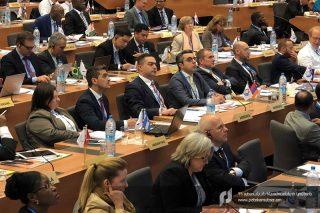 ՊԵԿ պատվիրակությունը Բրյուսելում մասնակցել է ՀՄԿ տարեկան ամառային նստաշրջանին