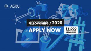 ՀԲԸՄ. 2020 թ.-ի Creative Armenia-AGBU Fellowship-եր ծրագիրը հայտարարում է ողջ աշխարհից հայտերի ընդունման մեկնարկը