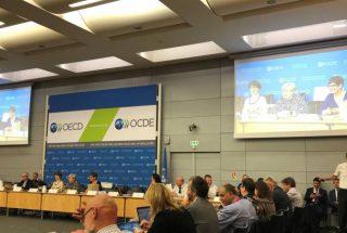Փարիզում տեղի է ունեցել Եվրոպական վիճակագիրների կոնֆերանսի 67-րդ լիակազմ նստաշրջանը