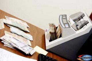 Պետական գույքի մասնավորեցման արդյունքում պետբյուջե է մուտքագրվել ավելի քան 166 մլն դրամ