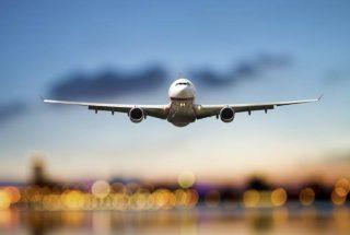 Հուլիսի 8-ից ավելացել են Երևան-Ռուսաստան և Երևան-Վրաստան ավիափոխադրումները