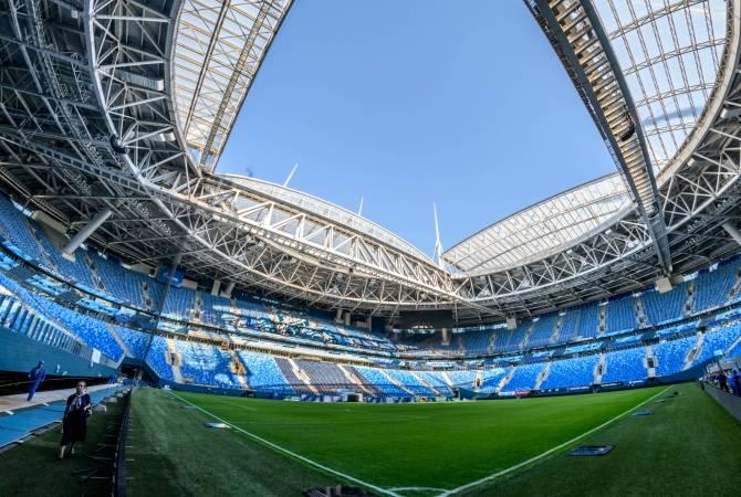 Ազգային մարզադաշտը կլինի Երևանում, ներդրողն արդեն կա. Գևորգ Լոռեցյան