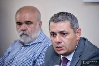 Դեսպանը ՏՏ ոլորտում Հայաստանի և Ռումինիայի հնարավոր համագործակցությունը համարում է հեռանկարային