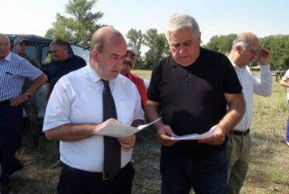 Գյումրիում շուտով կմեկնարկեն մաքսատան կառուցման աշխատանքները
