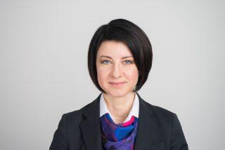 Քրիստինա Դորոսը նշանակվել է Կովկասում Visa-ի Տարածաշրջանային մենեջեր