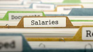 2019 թվականի հունիսի դրությամբ Հայաստանում աշխատողների միջին ամսական անվանական աշխատավարձը կազմել է 176,783 ՀՀ դրամ