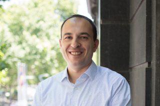 Սուրեն Խաչատրյան. «Կցանկանայի, որ որդիս ապրեր խաղաղ ու ապահով կյանքով, տնտեսապես զարգացած ու քաղաքականապես կայուն Հայաստանում»