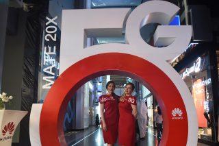 135 կամ 136 երկիր օգտագործելու են Huawei 5G ցանցը՝ բացառությամբ ԱՄՆ-ի և Ավստրալիայի