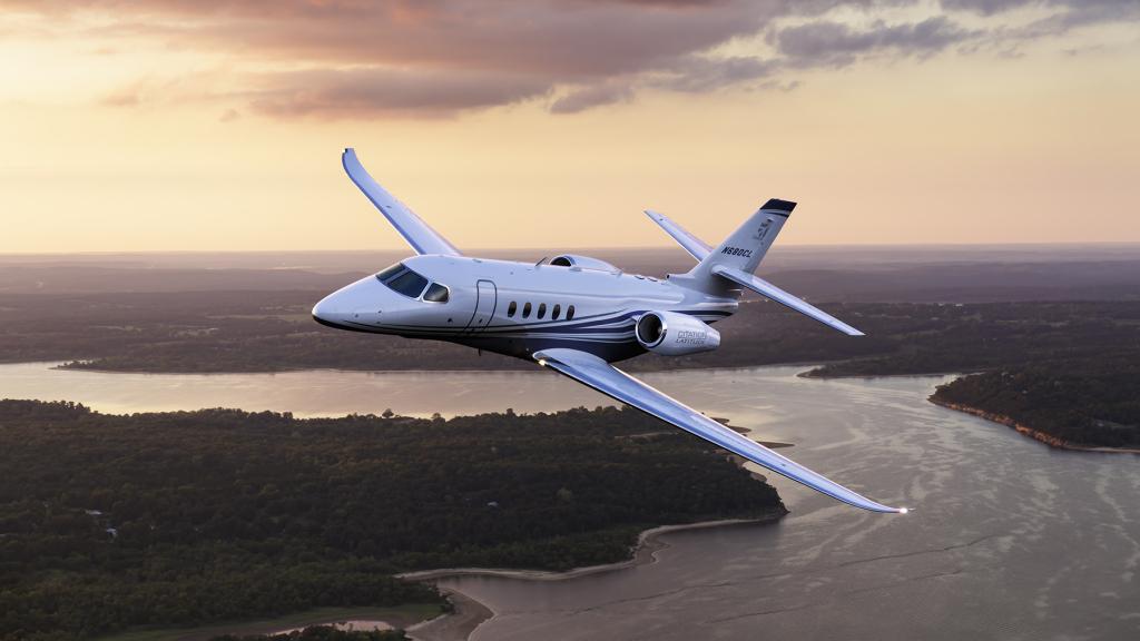Ներդրողները սկսել են հետևել բիզնես-ինքնաթիռների թռիչքներին` խոշորագույն  գործարքները գուշակելու համար