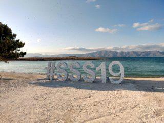 Մեկնարկեց Sevan Startup Summit 2019-ը