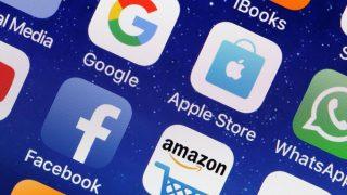 Ինտերնետի հսկաները թշնամական քաղաքականություն են վարում վեբ կայքերի նկատմամբ